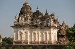 Templos Kama Sutra - Khajuraho
