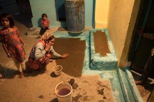 Vila em Khajuraho