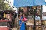Nas ruas de Jaipur