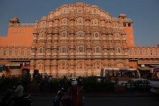 Palácio do Ventos - Jaipur