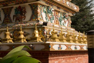 Monastério de Kopan