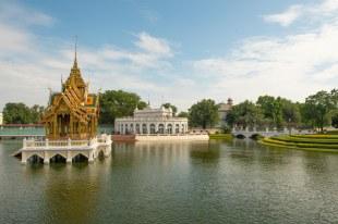 palácio Real de Verão (Bang-Pa In)