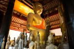 Templos de Laung Prabang