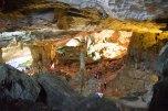 Caverna do Dragão na Baía de Halong