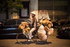 Ruas de Hanói