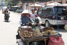 Ruas de Saigon