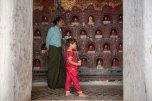 Pagoda Phaungdaw Oo