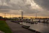 Victoria Harbour - Melbourne