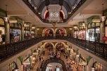 Shopping Queen Victoria Building