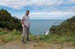 Paparoa National Park - ilha Sul