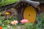 Hobbiton Set