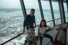 Auckland - Sky Tower