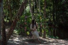 Kulen Mountain - Camboja